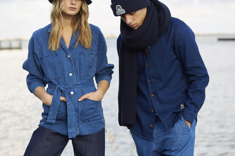 Kings of Indigo: sustainable jeanswear