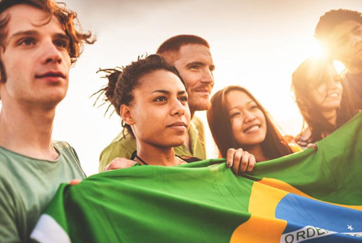 Povo brasileiro / Brazilian / Brasileiros