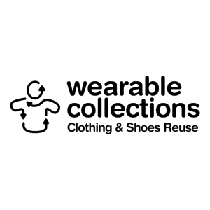 Wearable collections logo