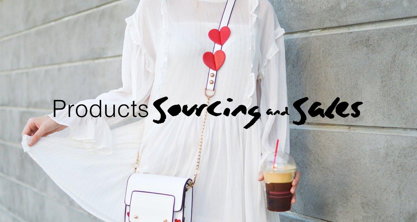 Products Sourcing and Sales for Fashion / Representação e Vendas de Produtos para a Moda / Fonte da imagem: desenvolvimento Ethical Fashion Brazil