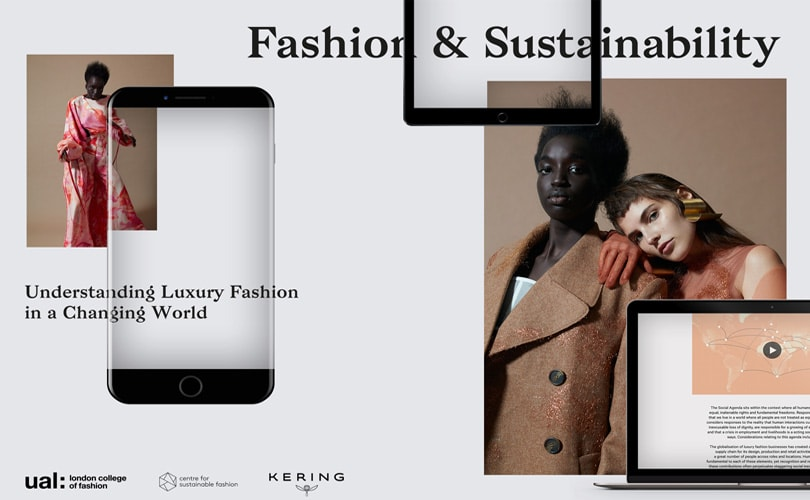 Free Course Fashion And Sustainability Ethical Fashion Brazil