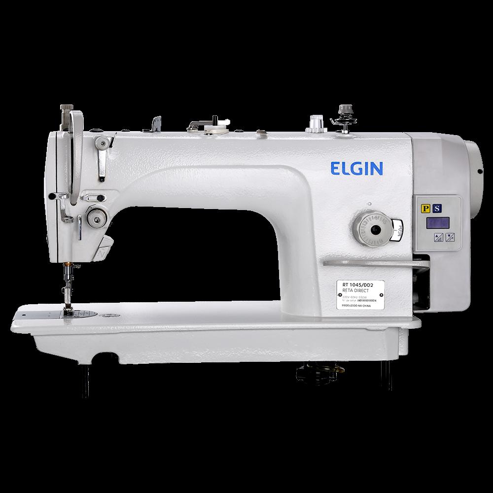 Máquina de costura Reta Elgin