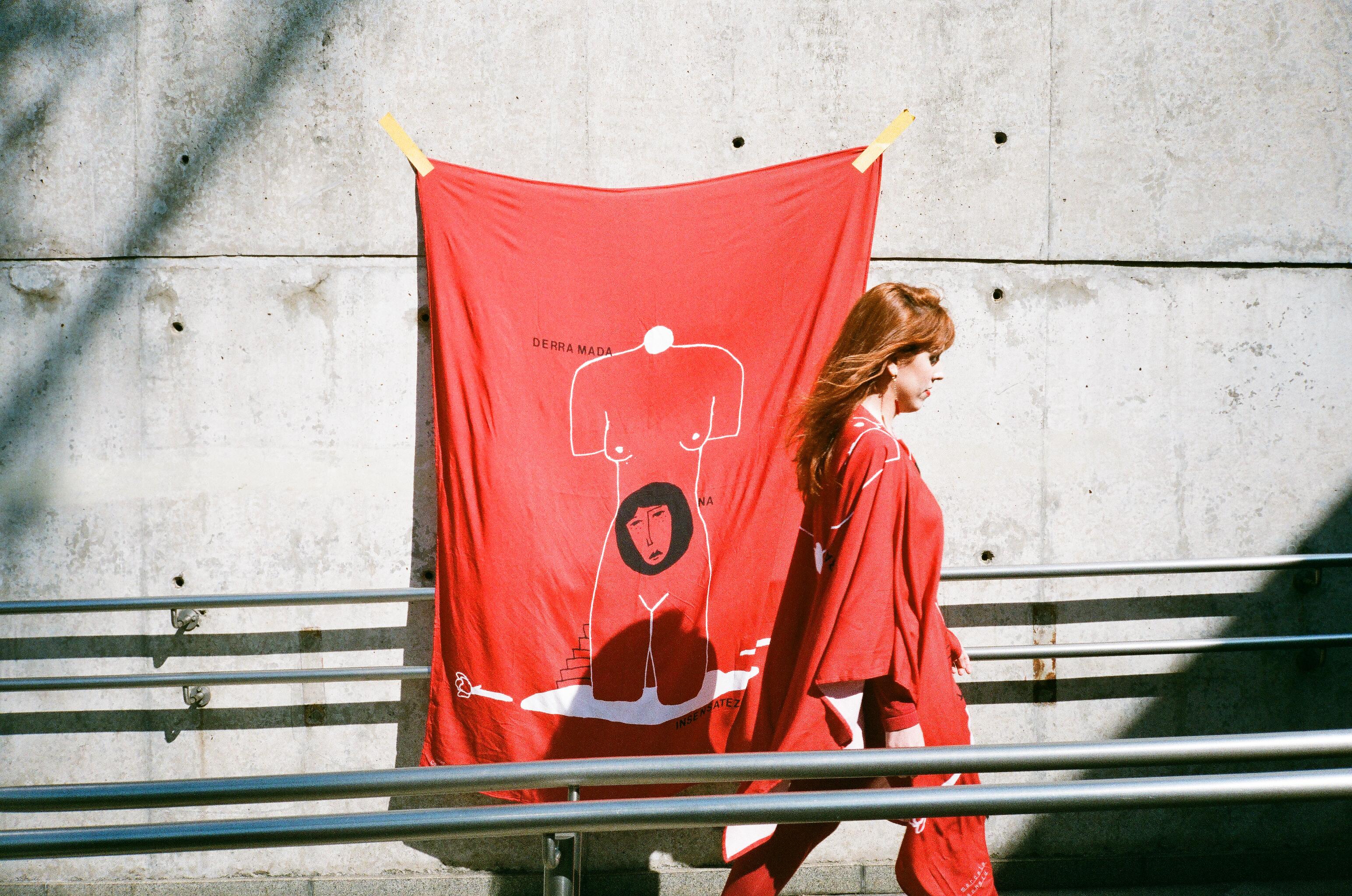 Jouer Couture, moda ecofeminista