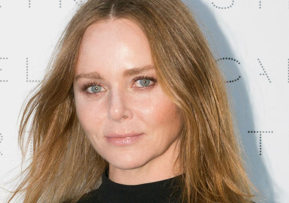 Stella McCartney, a voice to talk about sustainability and creativity in fashion during and after the pandemic of COVID-19
