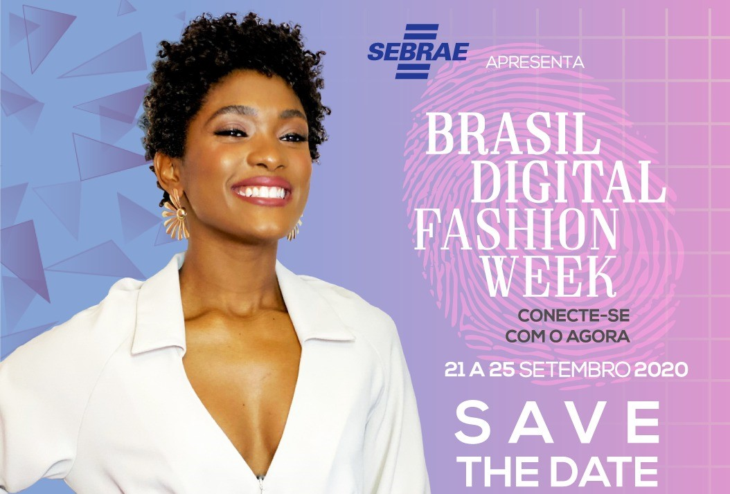 Brasil Digital Fashion Week 2020