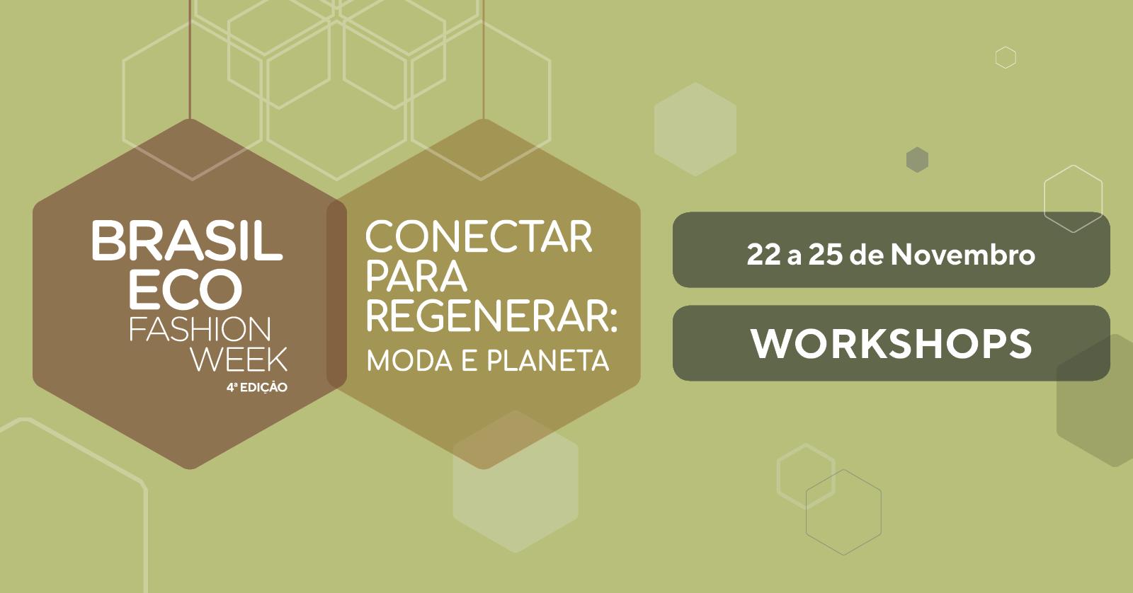 4º Brasil Eco Fashion Week 2020