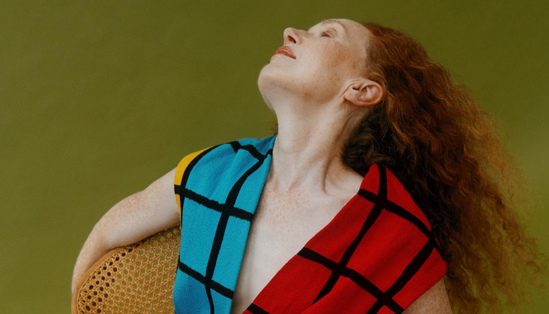 Moda para mulheres maduras. Fashion pro-ageing. João Maraschin