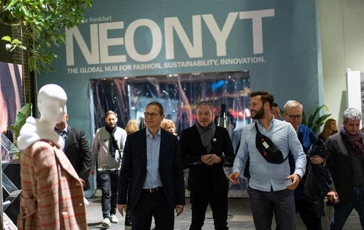 NEONYT Sustainable fashion fair 2021