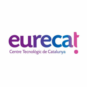 Fundacio Eurecat (EUT) logo - Spain