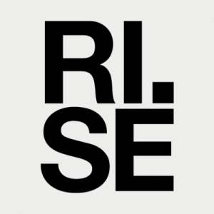 Research Institutes of Sweden (RISE) logo